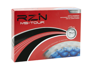 RZN MS-TOUR Golf Balls