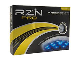 RZN PRO Golf Balls