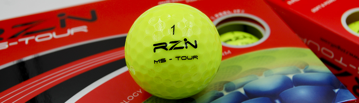 RZN MS Tour yellow