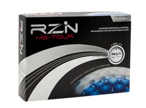 RZN HS-TOUR Golf Balls
