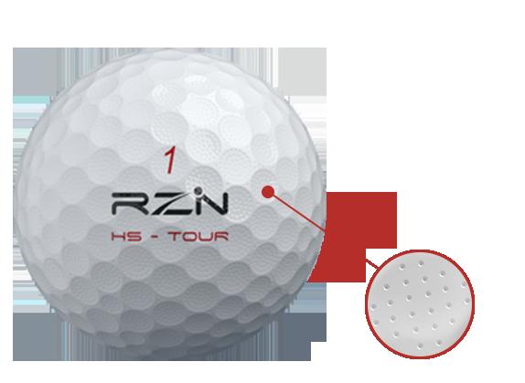 Best Value golf ball 2021