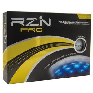 RZN Golf PRO golf ball